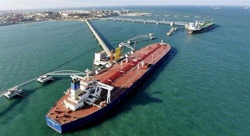 Siết dầu Venezuela, Mỹ tăng 3 lần dầu nhập từ Nga
