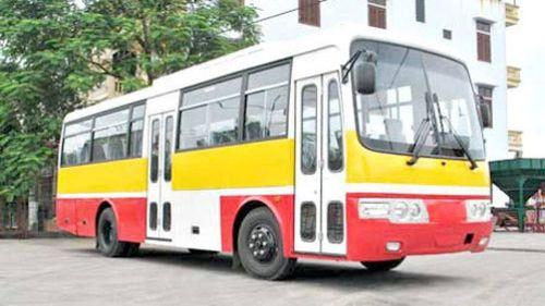 Đưa tuyến buýt Hòa Bình - Hà Nam vào vận hành từ ngày 24/5