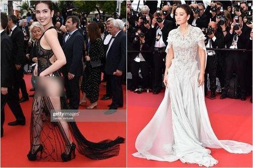 Củng Lợi chỉ trích: 'Không có tác phẩm mà vẫn dự thảm đỏ Cannes thì đúng là não có vấn đề'
