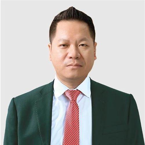 Ông Lê Bá Dũng thôi giữ chức Phó TGĐ ngân hàng Techcombank
