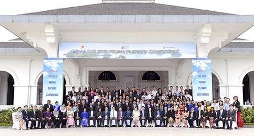 Tiến bộ của Việt Nam phản ánh tiến bộ chung của Đông Á
