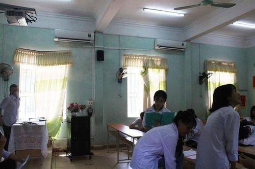 Trường công bị 'ép' sang trường tư ở Quảng Ninh: Bài 3 - Phát ngôn bất nhất