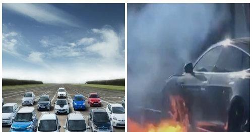 Lý do cần cân nhắc kỹ khi mua xe ô tô điện