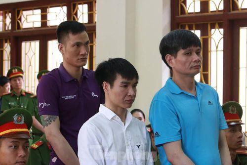 Y án tử hình với kẻ thuê người bắn giám đốc doanh nghiệp tại Hà Nam