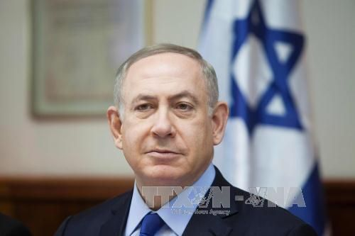 Thủ tướng Israel cân nhắc tổ chức cuộc bầu cử nghị viện mới