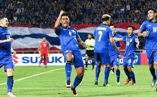 King's Cup 2019: Quyết tâm thắng Việt Nam nhưng ĐTQG Thái Lan cũng đang gặp khó