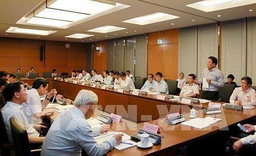 Đại biểu Quốc hội mong muốn Chính phủ xây dựng kịch bản ứng phó với bất ổn khó lường