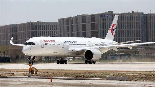 Thương chiến Mỹ - Trung: Đòn nhẹ vào Boeing