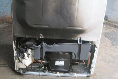 Chuyên gia chỉ cách phòng chống nguy cơ cháy nổ tủ lạnh tại gia đình