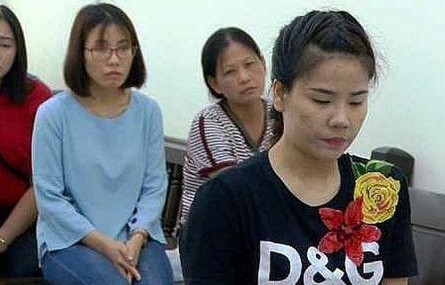 3 năm tù cho 'má mì' điều nữ tiếp viên 'đi tăng hai'