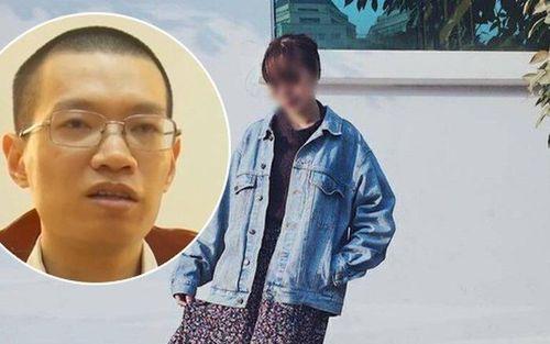 Kẻ biến thái hiếp dâm, giết nữ sinh trường SKĐA Hà Nội vừa bị truy tố những tội danh nào?