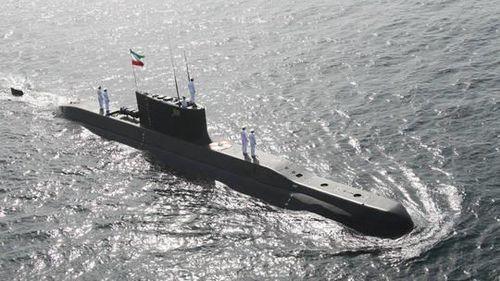 Iran có thể đánh chìm tàu Mỹ bằng 'vũ khí bí mật mới'