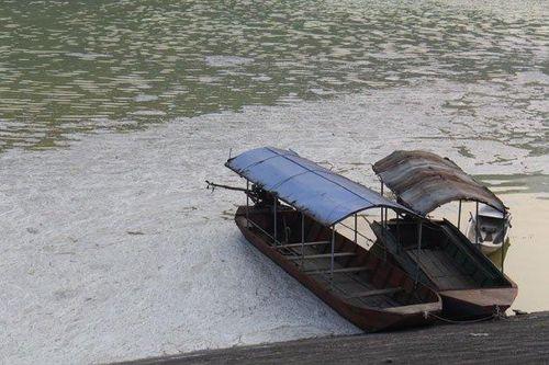 Thái Nguyên giải quyết dứt điểm ô nhiễm hồ Vai Miếu