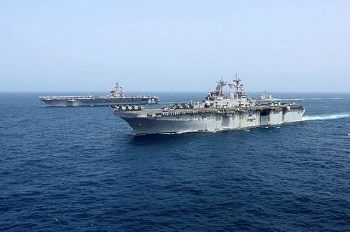 Tin tức thế giới mới nóng hôm nay 26/5/2019: Iran có 'vũ khí bí mật' để đánh chìm tàu sân bay Mỹ?
