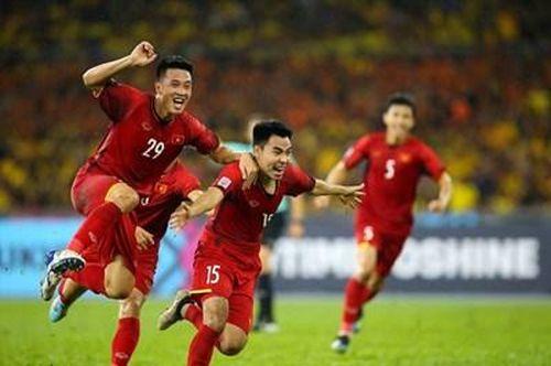 HLV Park Hang Seo công bố danh sách ĐTQG Việt Nam dự King's Cup 2019