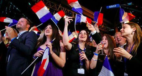 Bầu cử EU: Nhiều dấu hiệu có thể thở phào