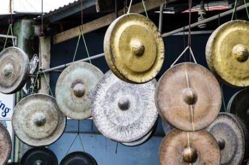 Đi tìm thương hiệu cho làng đúc đồng Phước Kiều