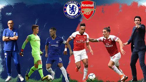 2 giờ sáng 30-5, chung kết Europa League: Lần thứ 2 cho ai?