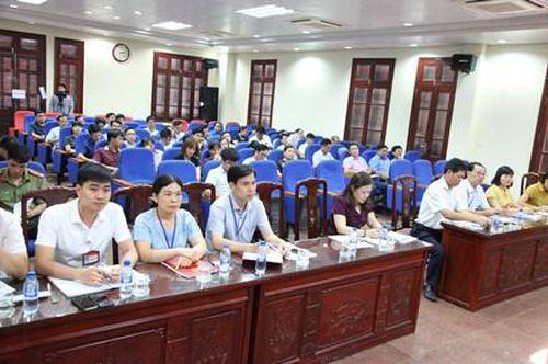 Thành phố Ninh Bình triển khai kế hoạch hoạt động hè và Tháng hành động vì trẻ em năm 2019