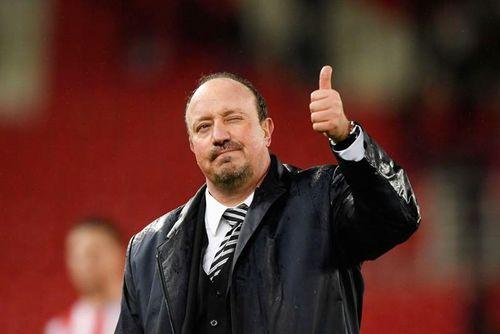 Newcastle thuộc về gia tộc ông chủ Man.City