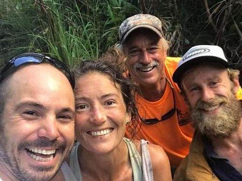 Người phụ nữ gãy xương mắt cá chân, sống sót kỳ diệu sau 16 ngày lạc trong rừng