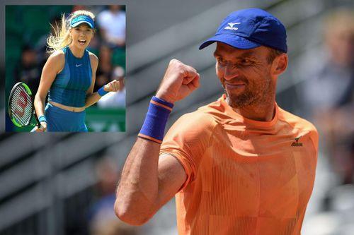 Karlovic lập kỷ lục, 'Bông hồng Anh' tai tiếng tại Pháp Open