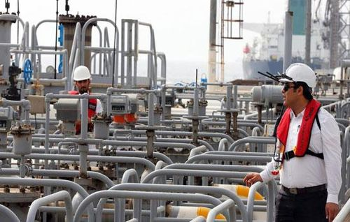 Ấn Độ có thể nối lại nhập khẩu dầu thô Iran bất chấp lệnh trừng phạt của Mỹ