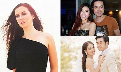 Dương Khắc Linh từng yêu ai trước khi cưới Ngọc Duyên Sara?
