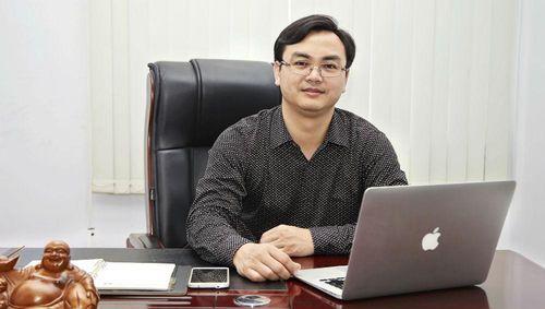 Ông Phan Văn Hiệu, Chủ tịch HĐQT Cty CP Dược Mỹ phẩm CVI: 'Tuân thủ pháp luật là trách nhiệm của doanh nhân chân chính'