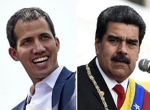 Đang diễn ra đàm phán hòa giải các phe phái ở Venezuela