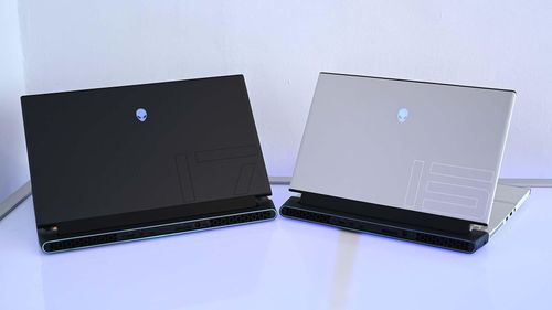 Dell Alienware m15 và m17 (2019) trình diện: hầm hố, mạnh mẽ, giá từ 1499 USD