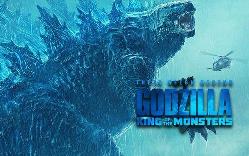 Đánh giá sớm 'Godzilla: King of the Monsters' trước ngày công chiếu
