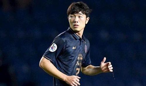 Lương Xuân Trường so tài với 'Messi Lào' ở vòng 13 Thai League?