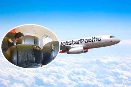 Ghế máy bay 'rách bươm', Jetstar có nên đổ lỗi cho hành khách?