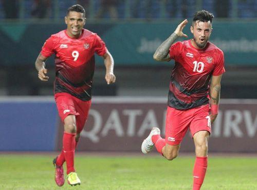 Tuyển Indonesia đặt mục tiêu 'khủng' ở AFF Cup với HLV mới