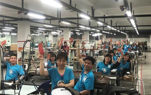 Maxport Limited Vietnam chính thức trở thành thành viên của VBCWE