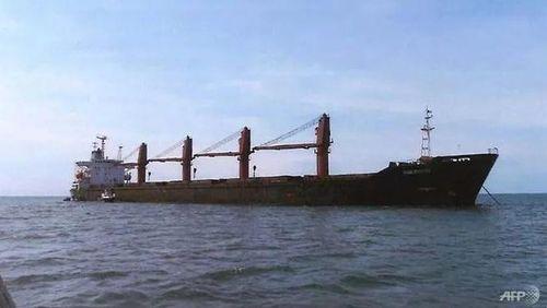 Triều Tiên cảnh báo hậu quả nếu Mỹ không trả tàu hàng
