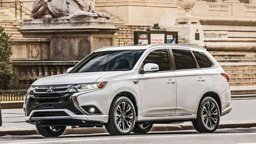 Mitsubishi tiếp tục triệu hồi gần 1.000 xe tại Việt Nam