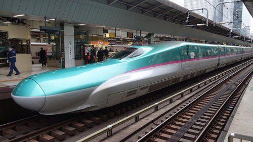 Những siêu tàu có vận tốc nhanh nhất thế giới