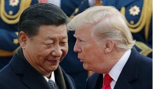 Căng thẳng thương mại Mỹ-Trung leo thang: Kẻ khóc ròng, người cười nụ