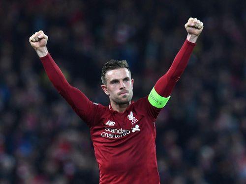 Liverpool lên đỉnh châu Âu và vinh quang cho người xứng đáng nhất