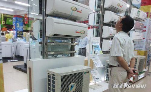 Ngộ nhận về máy lạnh inverter tiết kiệm điện