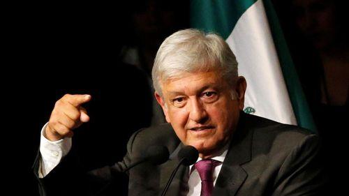 Tổng thống Mexico lạc quan đạt được thỏa thuận về thuế với Mỹ