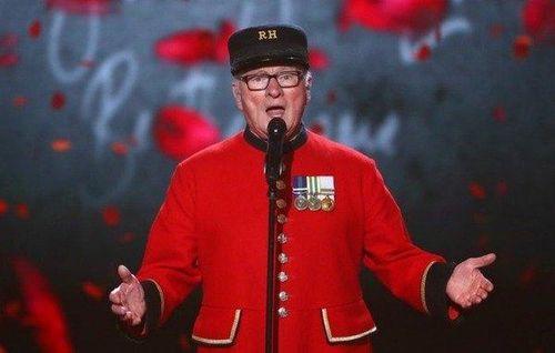 Clip: Cụ ông đăng quang ngoạn mục Britain's Got Talent nhờ giọng hát cảm xúc