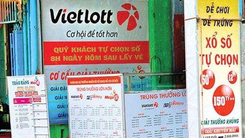 Danh sách điểm bán, đại lý xổ số Vietlott tại Bình Thuận