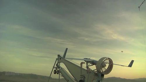 Cận cảnh uy lực UAV trinh sát Mỹ bán cho Việt Nam