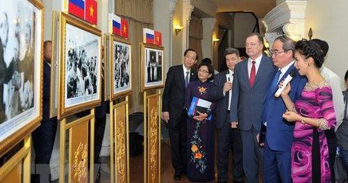 Nhiều hoạt động kỷ niệm 50 năm thực hiện Di chúc của Chủ tịch Hồ Chí Minh