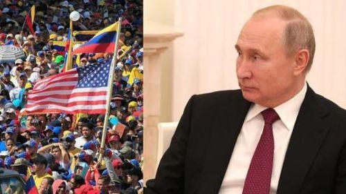 Nga rút quân khỏi Venezuela để chiều lòng Mỹ?