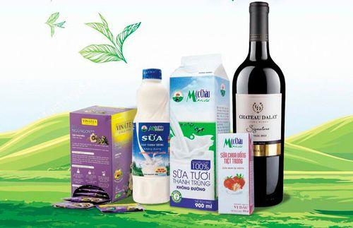 Vinamilk đã sở hữu gần 40% cổ phần Công ty sở hữu sữa Mộc Châu