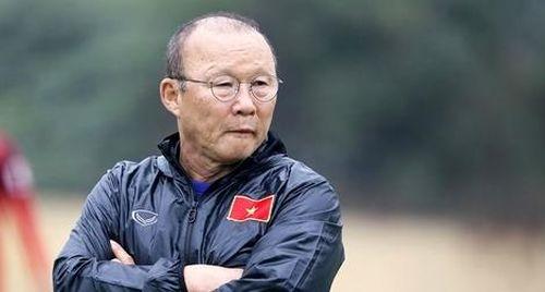 Đội tuyển Việt Nam và thử thách ở King's Cup 2019